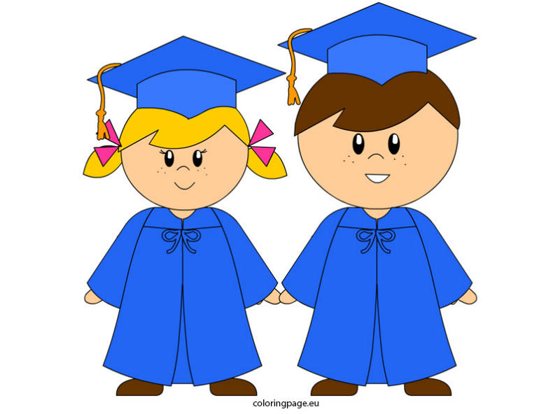 Image result for nursery graduation