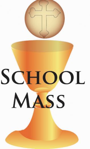 Start of Year School Mass